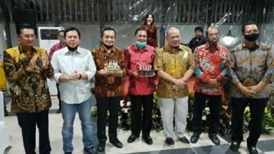 Photo of Tim Kerja Pimpinan DPD Tolak RUU HIP, tapi Setujui RUU BPIP