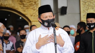 Photo of Tito Tuding Media Plintir Pernyataannya tentang Jenazah Covid-19 Dibakar
