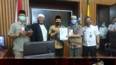 Photo of Ormas Islam Bandung Desak Pemkot Terbitkan Perda Larangan Syiah