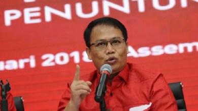 Photo of Basarah PDIP: Waspadai Penyebar Propaganda Pengganti Pancasila