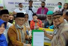Photo of Asmapi Minta MUI Serukan Masiroh Kubro Tolak RUU HIP