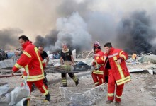 Photo of Lebanon Berlakukan Darurat Dua Pekan, Pejabat Pelabuhan Jadi Tahanan Rumah