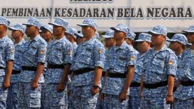 Photo of Kemenhan Rancang Pelatihan Bela Negara Wajib Bagi Mahasiswa