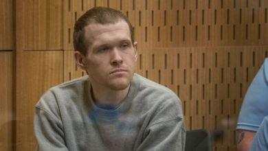 Photo of Teroris Pembunuh 51 Muslim di Selandia Baru Divonis Penjara Seumur Hidup