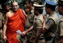 Photo of Biksu Radikal Anti-Islam Sri Lanka Terpilih Jadi Anggota Parlemen