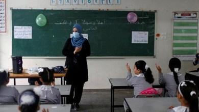 Photo of Usai Tutup Lima Bulan, Ratusan Ribu Anak Gaza Kembali ke Sekolah