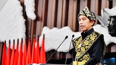 Photo of Tak Lama Lagi Jokowi Akan Ditinggal Sendiri