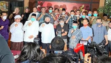 Photo of Kiblat Bangsa Melenceng, Sejumlah Tokoh dan Aktivis Deklarasikan KAMI