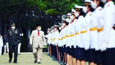 Photo of Menhan Prabowo: Virus Jadi Senjata untuk Hancurkan Negara