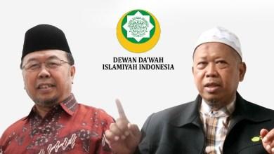 Photo of Alhamdulillah, Inilah Nakhoda Baru Dewan Dakwah