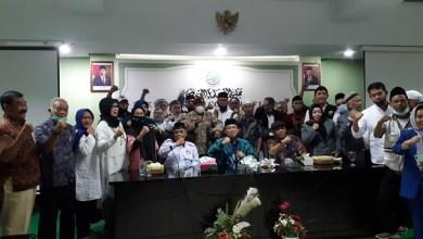 Photo of Datangi MUI, GNPI Sosialisasikan Tritura