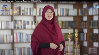 Photo of Institut Tazkia Terpilih sebagai Kampus Penyedia Pendidikan Keuangan Syariah Terbaik di Dunia