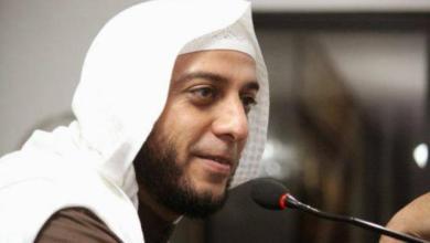 Photo of Syekh Ali Jaber Berharap Pelaku Penusukan Jadi Dekat dengan Allah