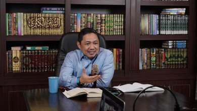Photo of Keluar dari PKS Lalu Dirikan Gelora, Anis Tolak Disebut 'Berguguran di Jalan Dakwah'