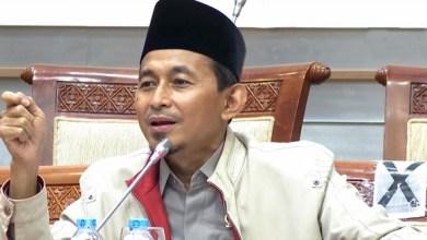 Photo of Di Depan Menag Fraksi PKS Tolak Program Penceramah Bersertifikat