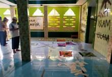 Photo of Ini Kata Polisi Soal Motif Pelaku Vandalisme di Mushala Darussalam