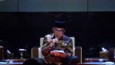 Photo of Menag: Radikalisme Masuk Masjid Lewat Anak Good Looking
