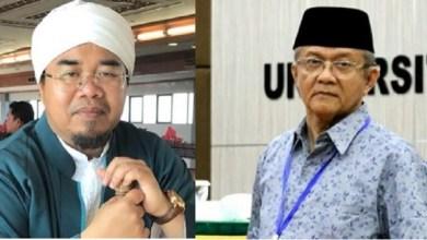 Photo of Buya Anwar Abbas: Tugas MUI Jaga Umat dan Bangsa, tapi yang Kita Jaga Mereka Lihat Penuh Rasa Curiga