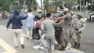 Photo of HMI-MPO Kecam Tindakan Represif Oknum Aparat terhadap Kadernya di Bogor