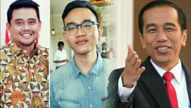 Photo of Tak Peduli Covid-19, Yang Penting Gibran dan Bobby Menjadi Walikota