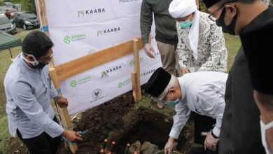Photo of Kawasan Rekreasi Berbasis Wakaf Siap Hadir di Lembang, Islamic Park Namanya