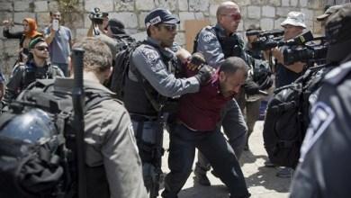 Photo of Normalisasi Membuat Israel Kian Semena-mena terhadap Palestina