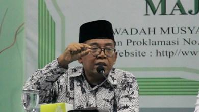 Photo of Program Penceramah Bersertifikat Disebut Atas Arahan Wapres, Stafsus: Jangan Dikerjakan Sendiri, Kerja Sama dengan Ormas Islam