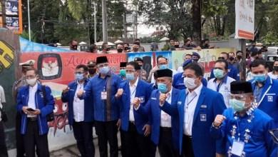 Photo of Surat Dukungan terhadap Mulyadi-Ali Mukhni Dikembalikan, PDIP Kecewa