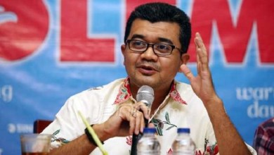 Photo of Pelaku Penusukan Syekh Ali Jaber Disebut Gangguan Jiwa, Reza Indragiri: Tipe Apa?