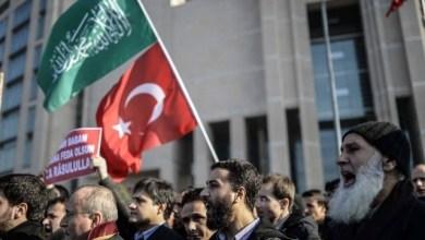 Photo of Turki Kecam keras Charlie Hebdo Cetak Ulang Kartun Hina Nabi Muhammad