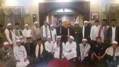 Photo of Maulid Nabi bersama KKNU 1926 di Padepokan Welas Asih Bogor