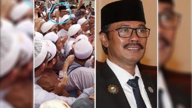 Photo of Persulit Kepulangan Habib Rizieq, Sikap Dubes Agus Maftuh di Mata FPI Aneh