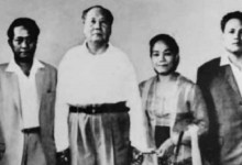 Photo of Arsip Sejarah di Beijing Buktikan Adanya Kudeta oleh Aidit dan PKI