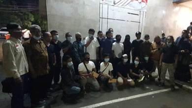 Photo of Sejumlah Aktivis Pelajar Islam Indonesia Telah Dibebaskan