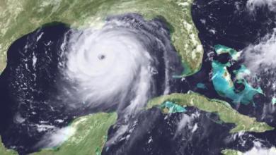 Photo of Badai Ganas Diberi Nama Perempuan, Mengapa?