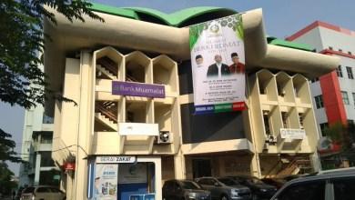 Photo of Dewan Da'wah: Boikot Produk Prancis, Belanja Produk Umat Sendiri