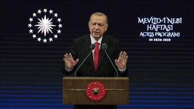 Photo of Erdogan Serukan Boikot Produk Prancis