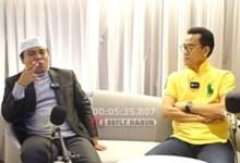 Photo of Gus Nur Ditangkap, Kesaksian Anak: Digerebek 30 Personel Polisi