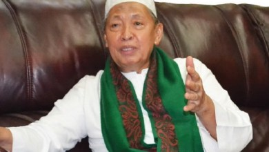 Photo of Mantan Wapres Hamzah Haz Dirawat di RSPAD