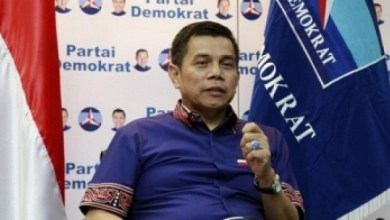 Photo of Fraksi Demokrat Juga Tolak RUU Ciptaker Jadi UU