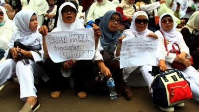 Photo of Pasal 125 dan 126 UU Ciptaker Dikhawatirkan Jadi Pasal Karet