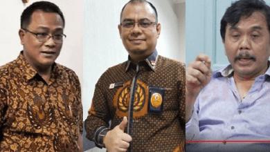 Photo of Tiga Tokoh KAMI Ditangkap Polisi: Anton Permana, Syahganda dan Jumhur Hidayat