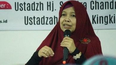 Photo of PAHAM Jakarta: Ustazah Kingkin Anida Korban Hoaks, Bukan Pelaku