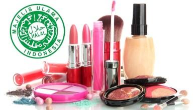 Photo of Inilah Tiga Alasan Mengapa Kosmetika Harus Halal