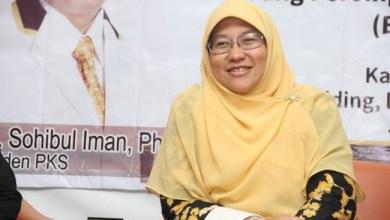 Photo of Fraksi PKS Tolak RUU Ciptaker Jadi UU