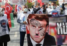 Photo of Efek Islamofobia Merusak Prancis