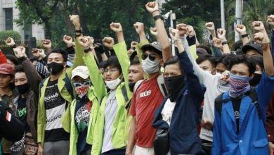 Photo of Demonstrasi Bukan Kriminal, Pelajar dan Mahasiswa Tak Perlu Diancam