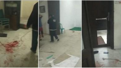 Photo of Kantor Diacak-acak, Sejumlah Pengurus Ditangkap, Fadli Zon: PII-GPII Organisasi Paling Dibenci PKI