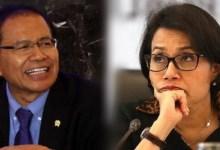 Photo of Sri Mulyani Tuding PSBB DKI Sebabkan Ekonomi Melemah, Rizal Ramli: Menkeu Terbalik Makin Lihai Cari Kambing Hitam