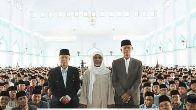 Photo of Inilah Tiga Pimpinan Baru Pondok Modern Gontor